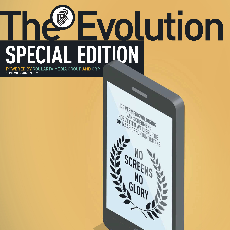 The R-Evolution