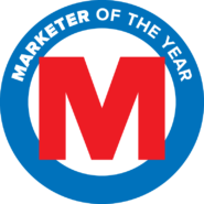 Marketer of the Year