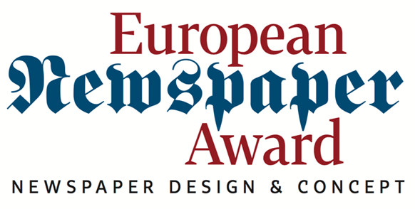 European Newspaper Awards