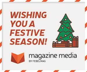 Magazine Media