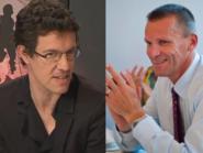 Jeroen Roppe & Klaus Van Isacker