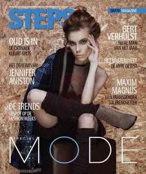 Steps City Magazine