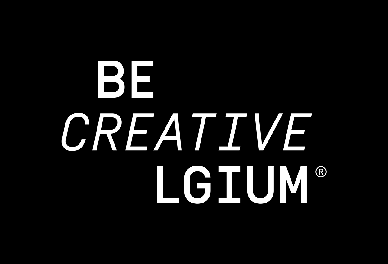 creative belgium