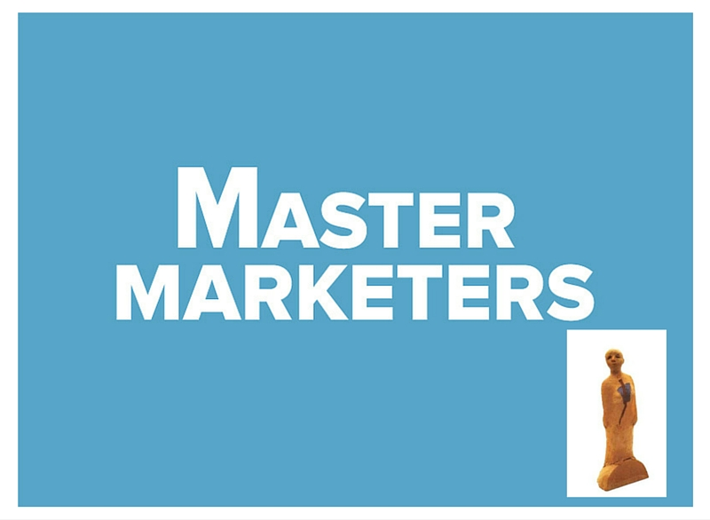master marketers