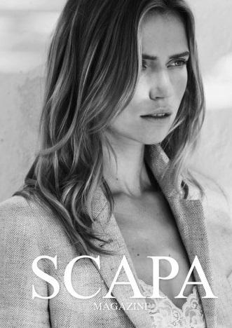 scapa magazine