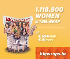 Big Wraps Women