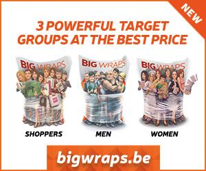 Big Wraps