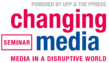 upp changing media seminar