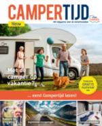 campertijd