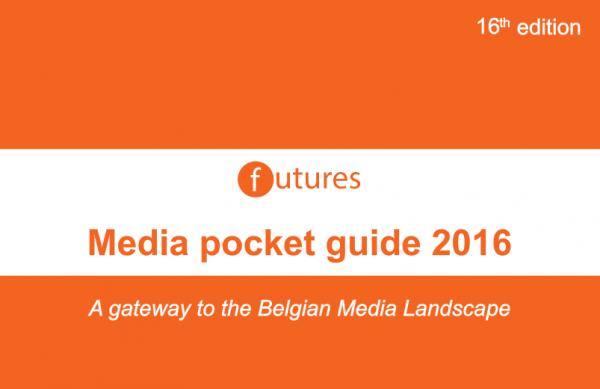 Media Pocket Guide 2016