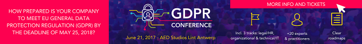 gdpr conference