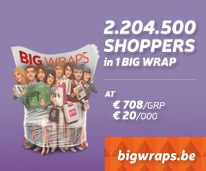 Big Wraps Shoppers
