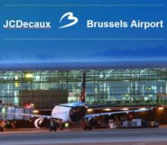 jcdecaux brussels airport