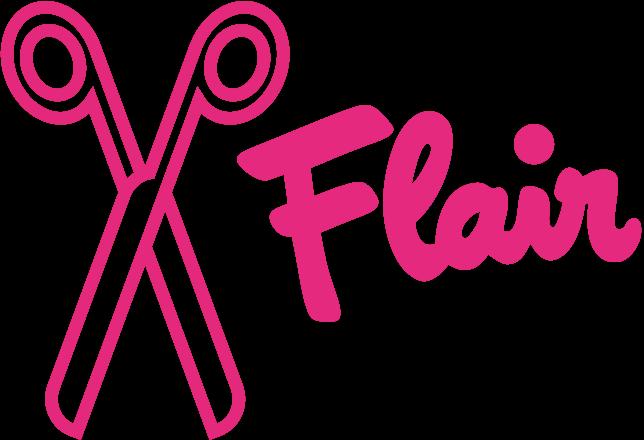 Flair Hair logo