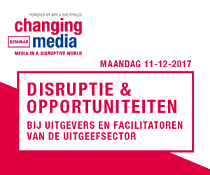 UPP Disruption NL
