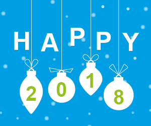 Happy 2018 300x250