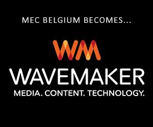Wavemaker Banner