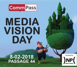 Media Vision Day 2018