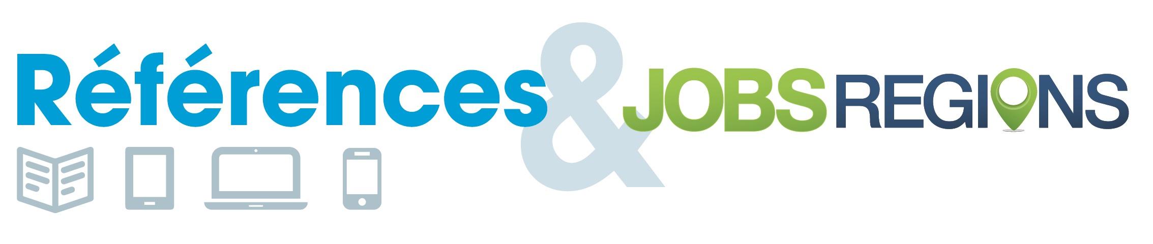 References JobsRegions
