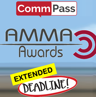 amma awards extended deadline