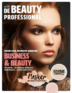 de beauty professional