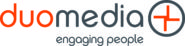 Duomedia logo 2018