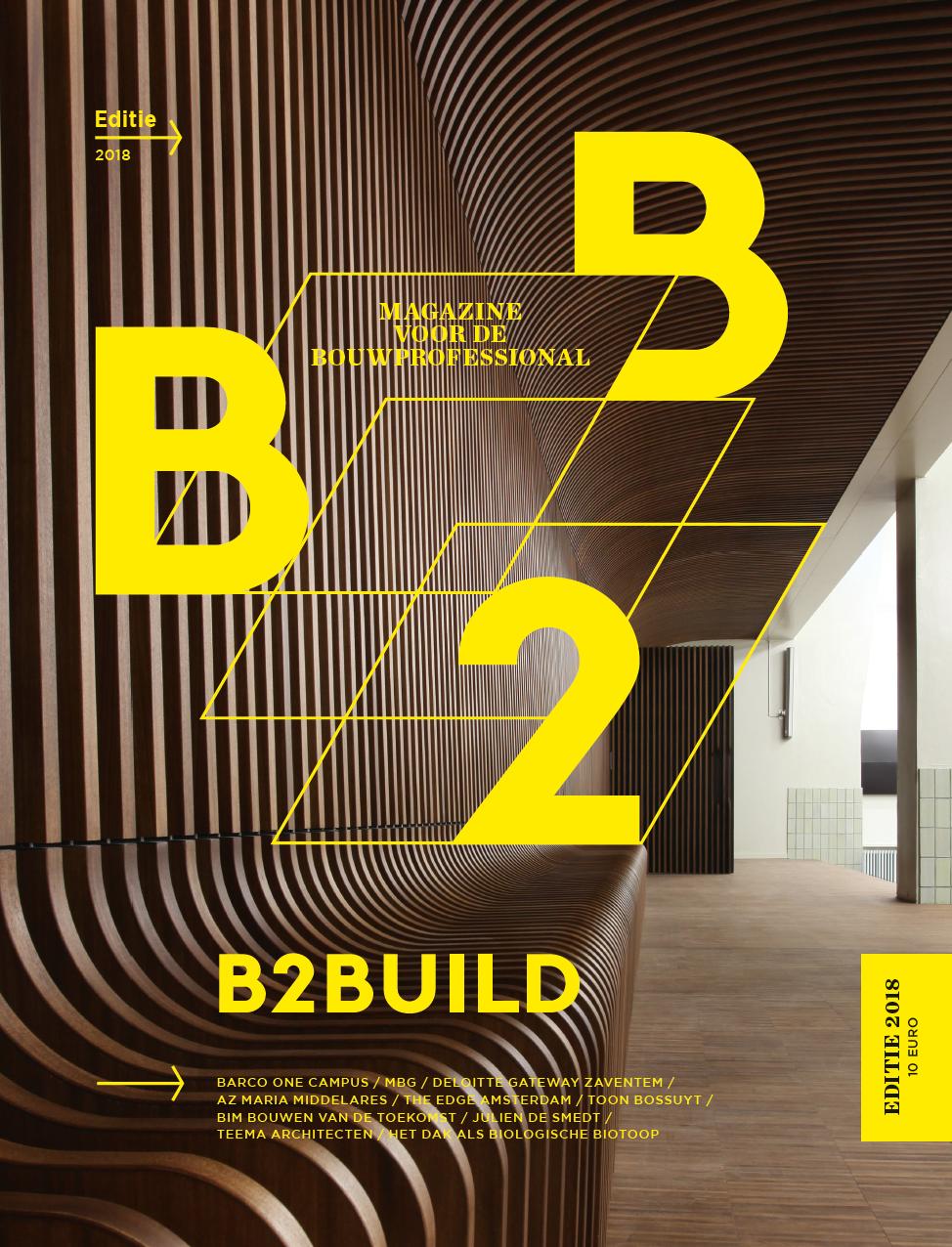 b2build magazine