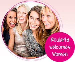 Roularta Women