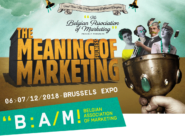 bam marketing congress 2018