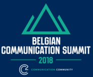belgian communication summit 2018