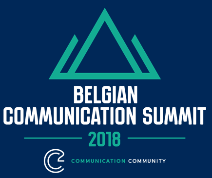 belgian communication summit 2018