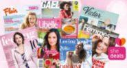 sanoma magazines
