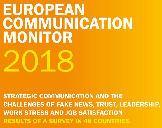 european communication monitor