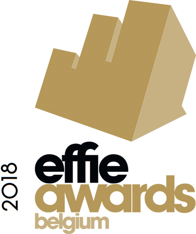 Effie Awards Belgium 2018