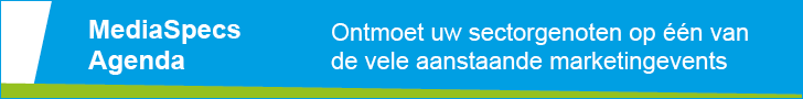 MediaSpecs Agenda NL
