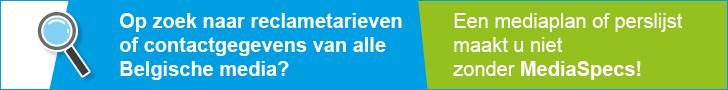 MediaSpecs Database NL
