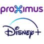 Disney+ Proximus