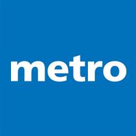 metro nl